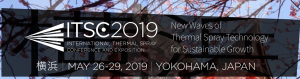 IKH at ITSC 2019 International Conference in Yokohama, Japan